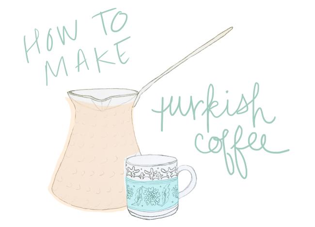 Turkish-Coffee-Illustration