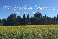 A Week in Provence // Travel Video by Evergreen Lane Productions